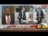 Fox's Steve Doocy And Guest Wonder Whether Charleston Shooting Part Of 'War On Christians'