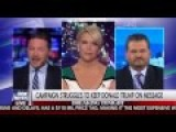 Fox News - Trump Shooting Himself In The Foot