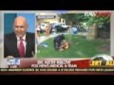 Fox's Keith Ablow Finds A Way To Blame Obama For McKinney Pool Party