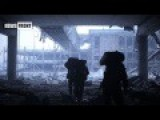 Front Line Footage From Donetsk Airport 50 Min Long 1 22 15