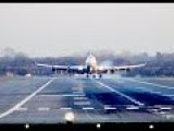 FULL Virgin VS43 Gatwick Emergency Landing With Radio