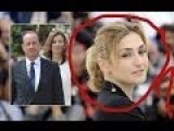 France's President Hollande Accused Of Love Affair With French Actress