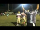 Fort Myers High School Football Player Called For Unsportsmanlike Penalty For Thanking God