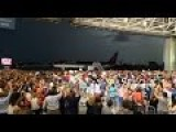 FULL EVENT: Donald Trump Holds MASSIVE Rally In Melbourne, FL 9 27 16
