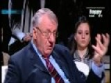 First Seselj Interviews For Serbian, Russian And Croatian TV
