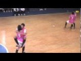 Futsal Goal Of Chucky Passion Arrieta August 17 Advances Ready Distraction Shock
