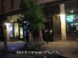 FTP Portland, 5 4 2013 - Saturday Night Arrest