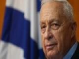 Former Israeli Prime Minister Ariel Sharon Dying