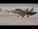 F A-18 Hornet: Mid-Life Upgrade 2 Eng Subs
