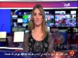 Female News Anchor Big Fail On Live Broadcast