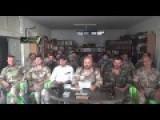 FSA Terrorists Declare War On Russia And Iran