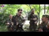 French Fighting In Donetsk Against Ukrainian Puppet Government