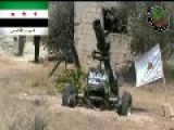 Free Syrian Army And The Most Important Footage Of The Battles Against The Forces Of The Terrorist Regime