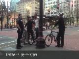 FTP Portland, 3 28 2013 - Clean & Safe Patrol Stop