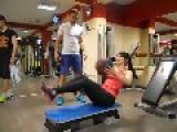 Fitness Monday Workout