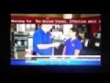 FEMA Hack NJ Train Crash