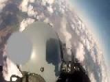 F-16 Basic Fighter Maneuvers Vs Mig-29 - Portugese Air Force