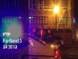 FTP Portland, 3 24 2013 - Cop Shoving People