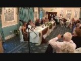 FUNNIEST BEST MAN SPEECH SONG EVER