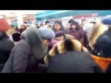 Food Shortages In Ternopil Western Ukraine See People Fighting Over Cooking Oil 19 Feb 15