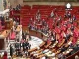 France PM Valls Survives No-confidence Vote, Vows To Pursue Economic Reforms