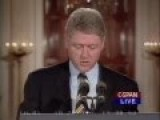 FLASHBACK: Bill Clinton And The Deal That Would Keep N. Korea From Having A Hydrogen Bomb…