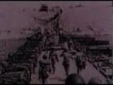 Footage From The Israeli 1973 Yom Kippur War