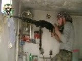 Free Syrian Army In Your Kitchen