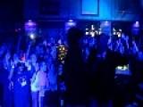 FHRITP - Fred Interrupts Kiss 107 Radio LIVE