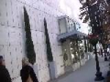 Fur Protest Inside Nieman Marcus