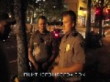 FTP Portland - Documenting More DHS Torment Of The Homeless, 5 9 2013