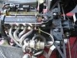 F1 History: BMW 1.5L 1500HP M10 Engine