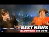 Funny News Bloopers That Hit The Internet In February