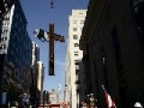 Federal Court To Atheist Group: The Ground Zero Cross Stays