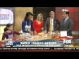 FOX Host Asks Black Co-host If She Makes Kool-Aid