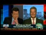Fox VP Tells Scott Brown He's A 2016 Presidential Contender