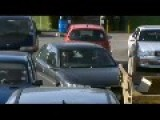 Funny Video Of Last Parking Space Best Funny Video - Fun