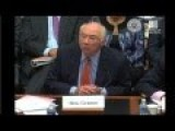 Former GOP Senator Phil Gramm OUTRAGED That Exploited AT&T CEO Got Only $75 Million On Retirement