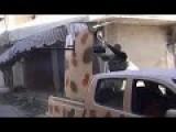 FSA Gunner Escape SAA Sniper Bullet