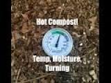 Gardening - Hot Compost Pile LiveLeak Innuendo