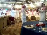 GAYS In Saudi Arabia Dancing