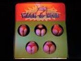 Giant Wack A Mole Arcade Game For Hot Girls Butts