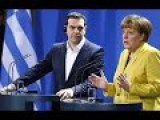 Greece Demands Germany Pay €278.7 Billion WWII Reparations