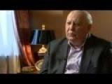Gorbachev: Putin's Inner Circle Is 'full Of Thieves'