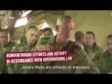 Ground Operation Protective Edge In Gaza, 2 Week Review FULL