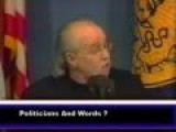 George Carlin - Language Complaints At American Press Club