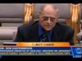 Global Warming Debunked At Senate Hearing 3 26 2013 - More On Manipulated Data