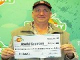 Georgia Man Wins Lotto With His Late Wife's Special Numbers