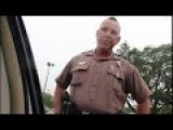 Getting A Ticket For Recording A Traffic Stop