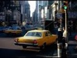 Great Color Footage Of America In The 1970s